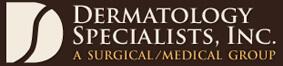 Dermatology Specialists, Inc.