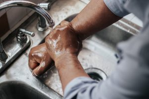 Spring Skin Care and Rehydrating Your Hands